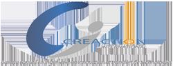 Logo Creaction International