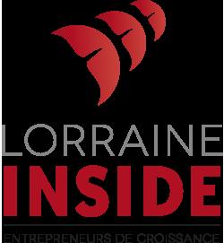 Logo Lorraine Inside
