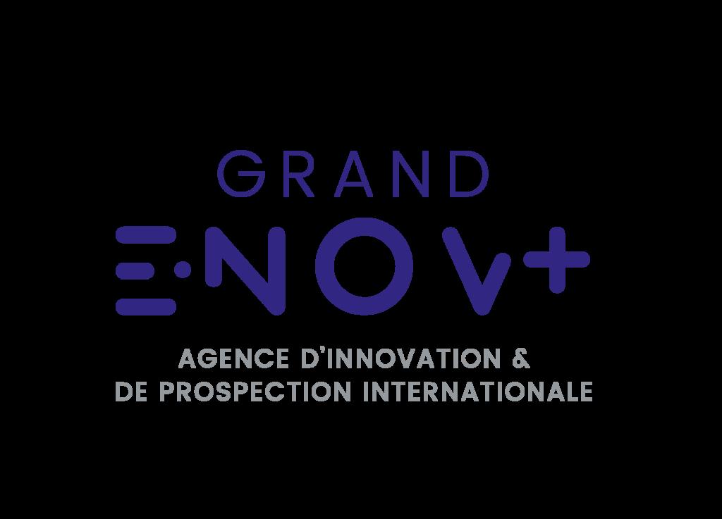 Grand E Nov+ Logo