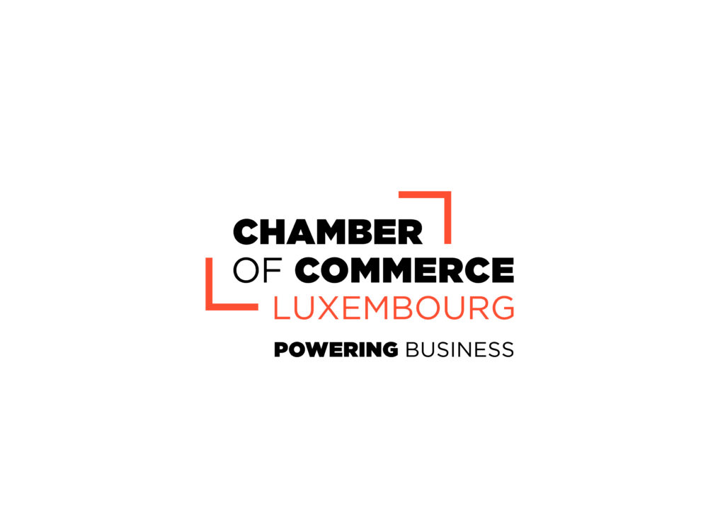 Chamber of commerce Luxembourg Logo